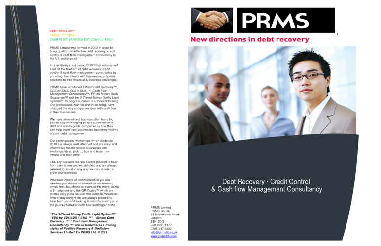 PRMS Ltd Document Library