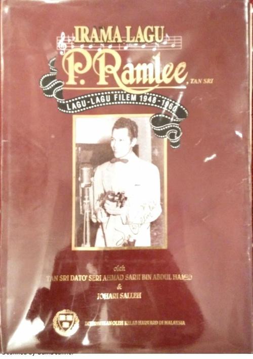 Irama lagu P.Ramlee