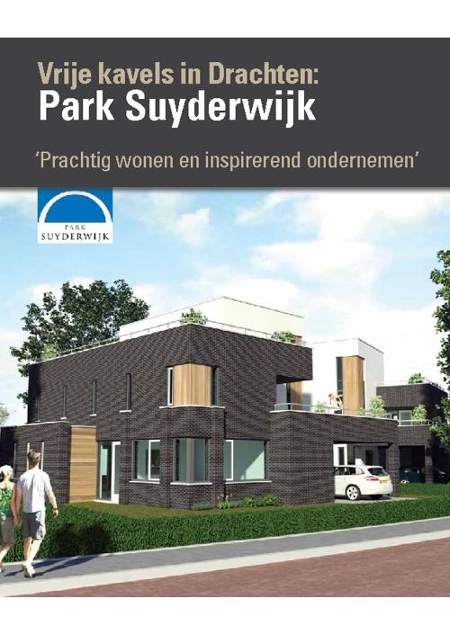 Park Suijderwijk