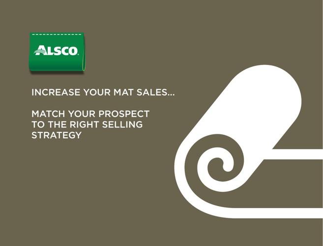Mats Sales Aid