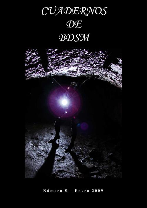 Cuaderno BDSM 5