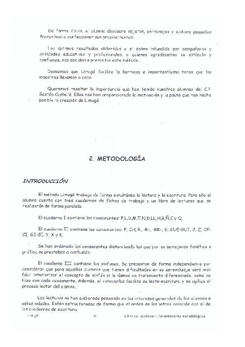 LIBRO DEL PROFESOR