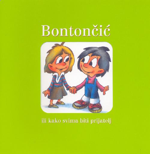 Bontončić