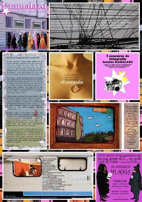 Fanzine Ramalzo #22