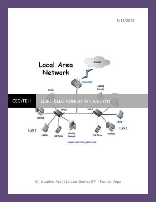 Libro electronico interactivo