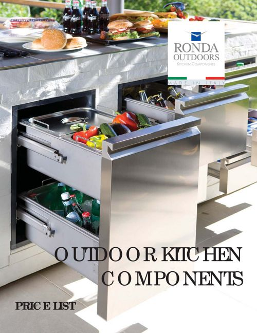 Ronda Outdoor Components