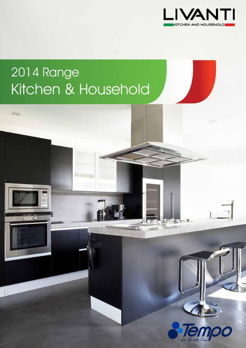 LIVANTI- Kitchen and Household Range