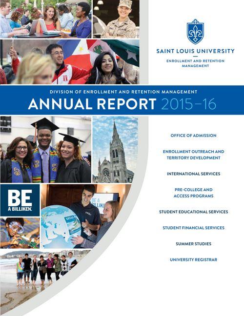 ERM Annual Report 2015-16