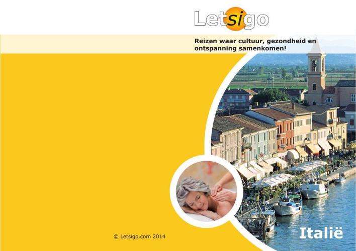 Letsigo Italie 2014-2015