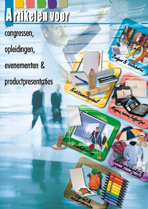 Seminarie brochure