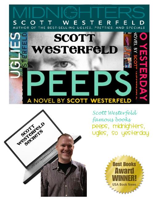 scott westerfeld magazine