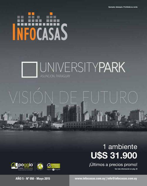 Revista InfoCasas
