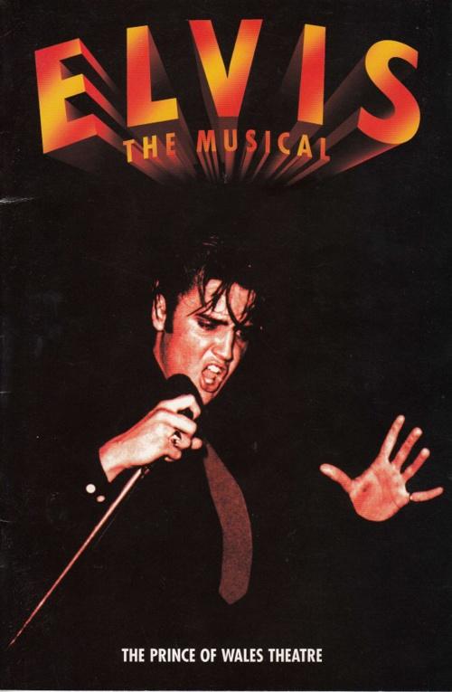 Elvis 96