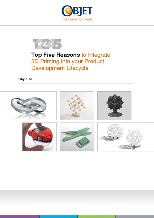 top 5 reasons white paper
