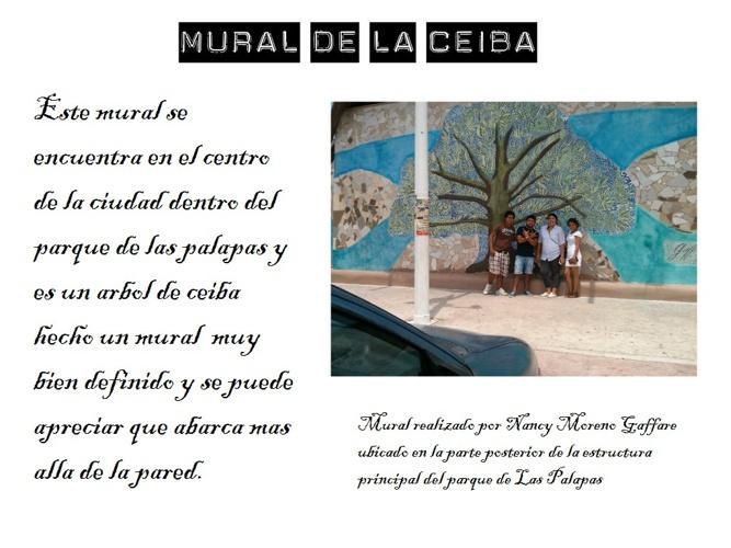 Brochure Turistico