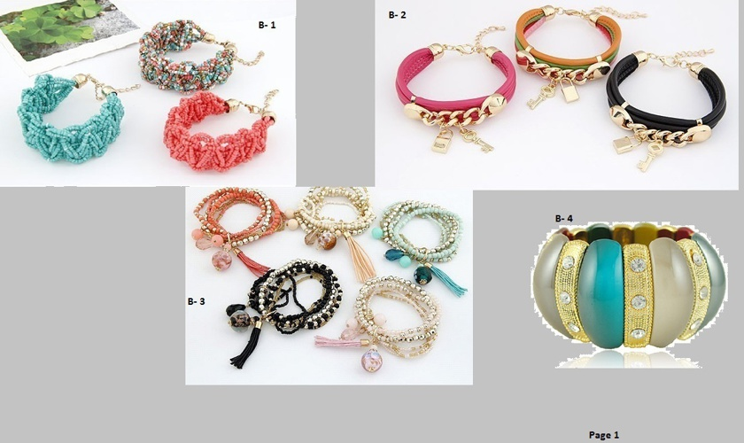 Costume Jewelry - 25 Aug 2013