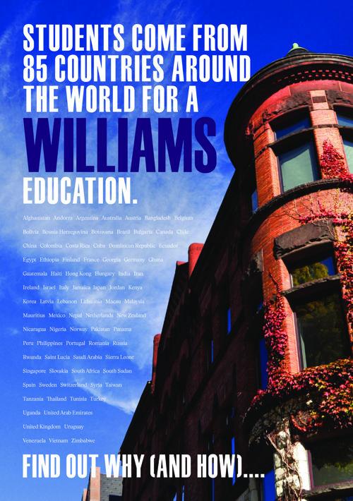 Williams International Travel