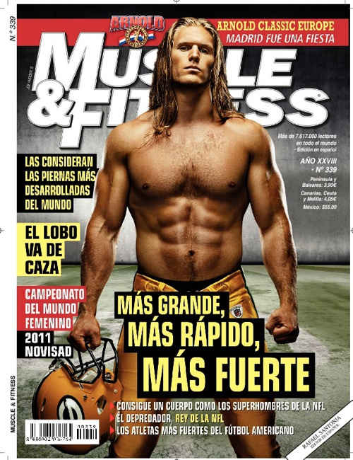 Muscle & Fitness 339