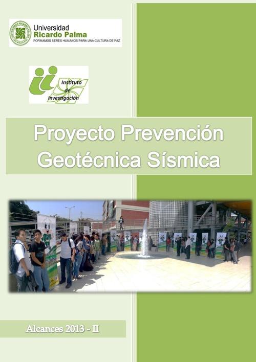 Proyecto Prevencion