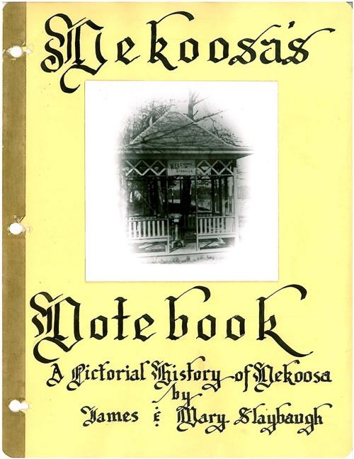 Nekoosa History Part 1