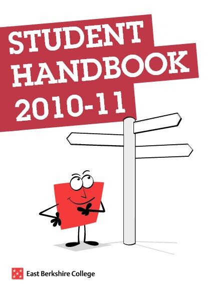 Student Handbook 2010 - 2011