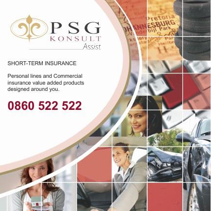 PSG Brochure - English