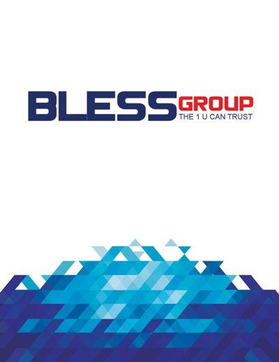 BLESS GROUP CATALOGO
