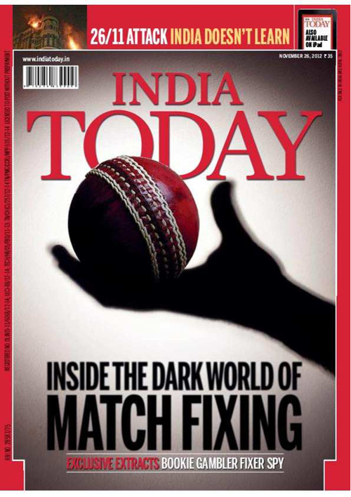 India Today 26 -11-2012