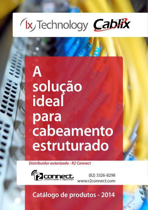 Catálogo Cablix R2 Connect