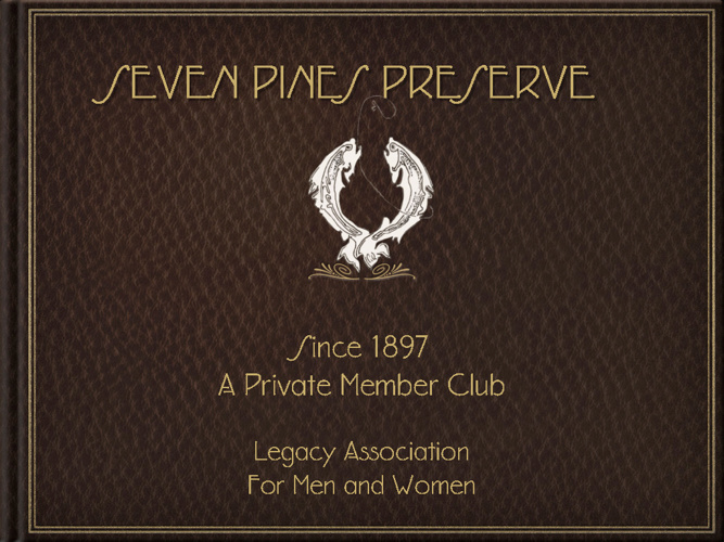 Seven Pines Preserve