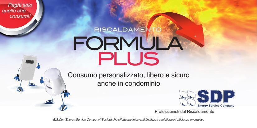 SDP Formula Plus