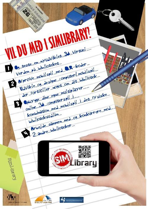 SimLibrary - Pixi