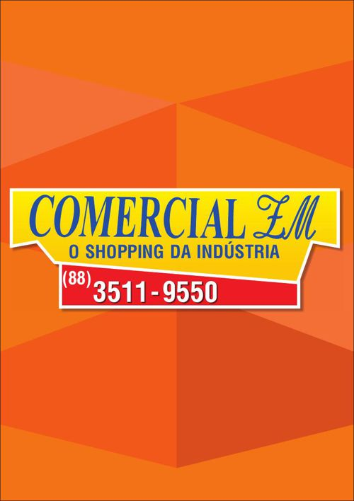 CATALOGO - COMERCIAL ZM
