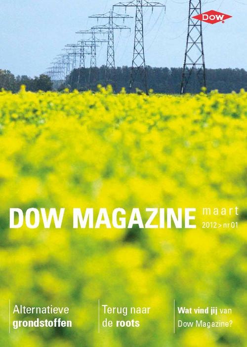 Dow Magazine