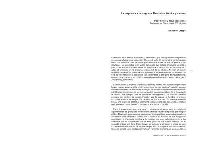VOL05/N15 - Crespo