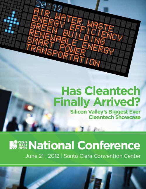 2012 National Conference Program