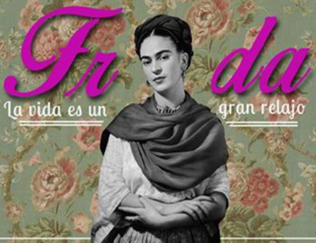 Revista Frida Kahlo
