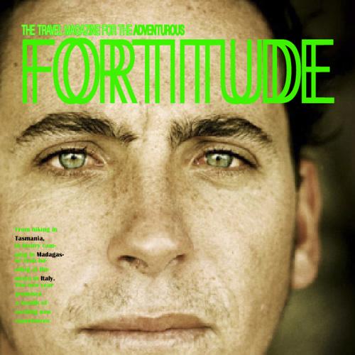Fortitude Magazine