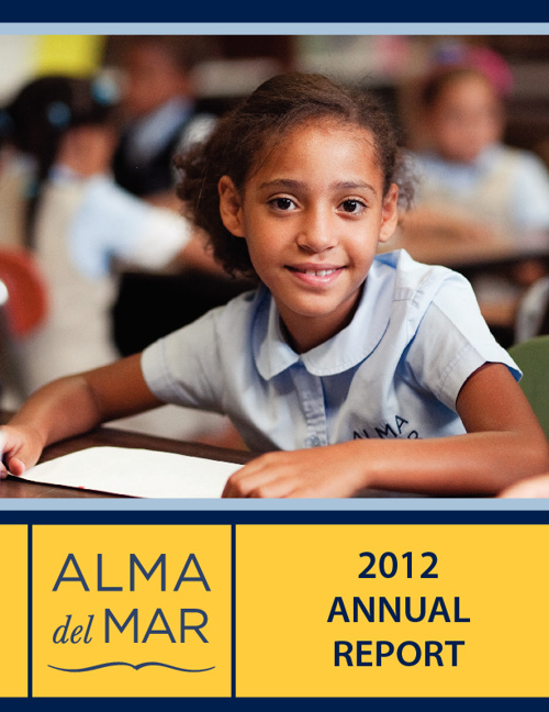 Alma del Mar Annual Report