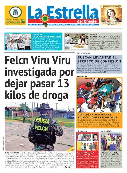 Edicion 15-08-2017