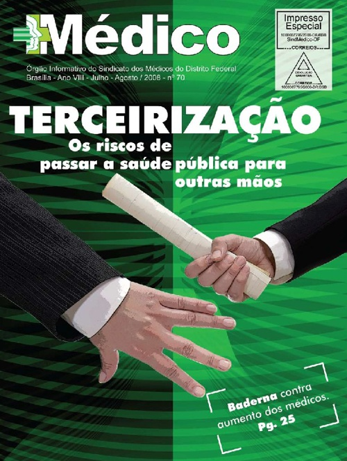 Revista 070/2008