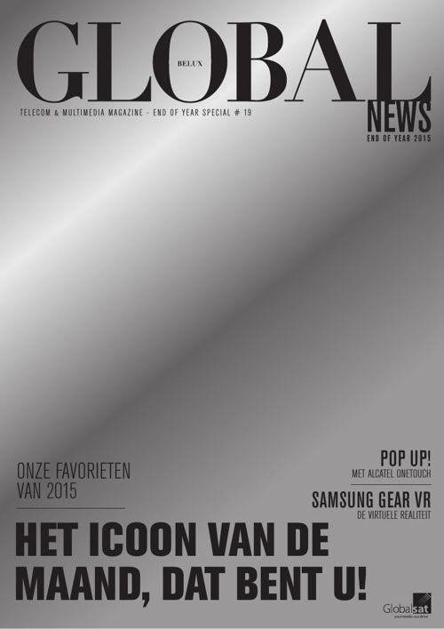 Global News EOY NL