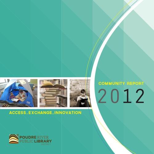 2012 Community Report