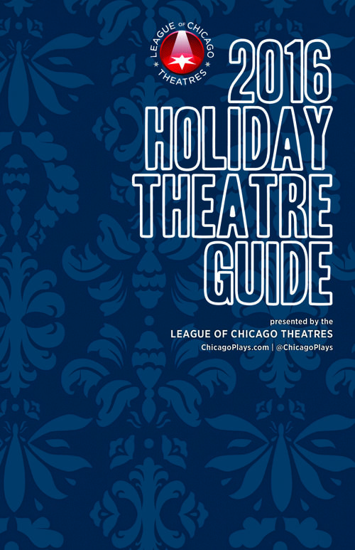 Holiday 2016 Theatre Guide