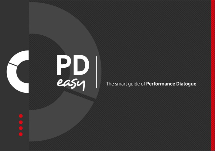 PD Easy Book