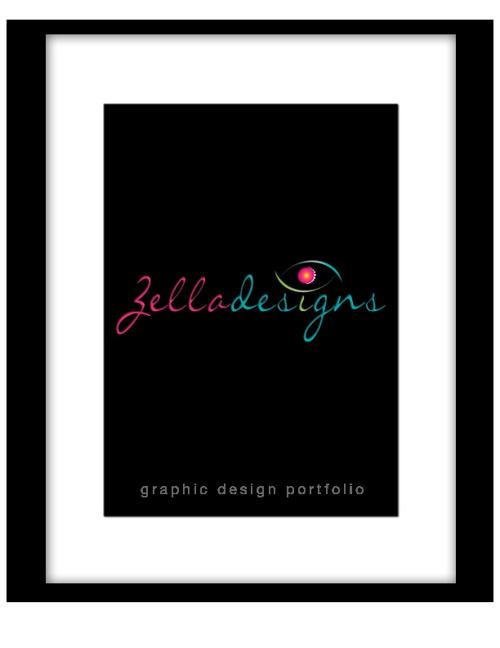 ZellaDesigns Portfolio