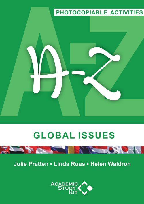 A-Z of Global issues sample 1