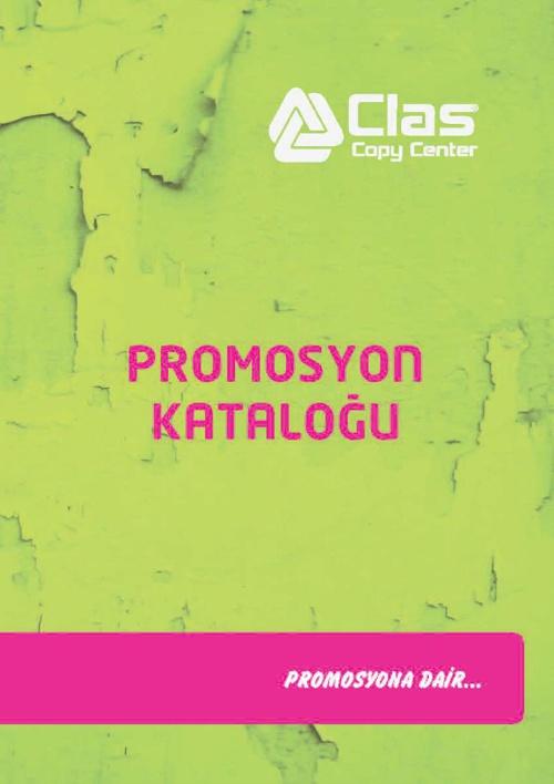 Clas Promosyond