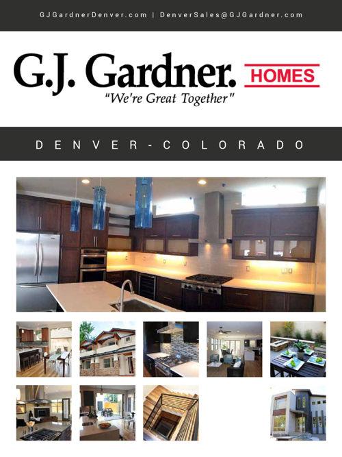 GJ Gardner catalog 2