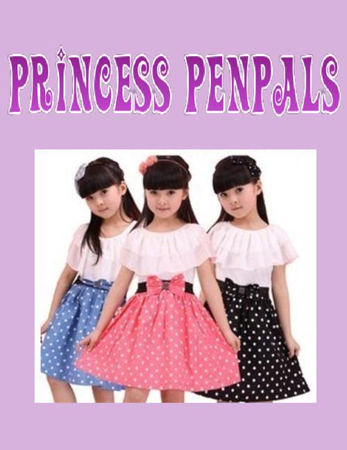Princess Penpals